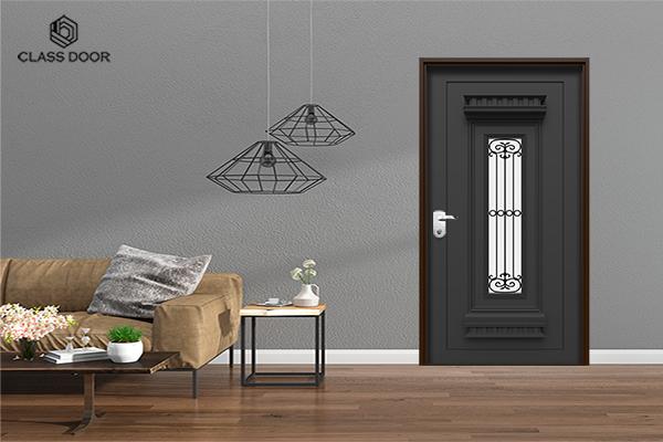Door-Mockup