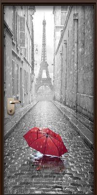 מטריה-בפריז